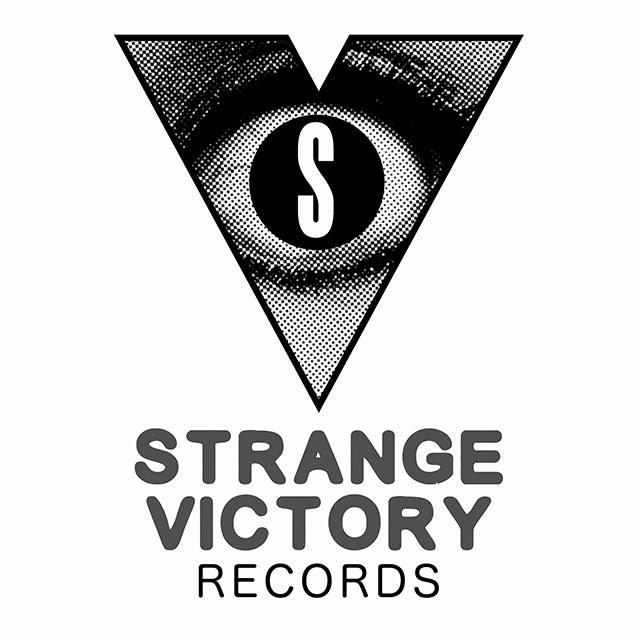 Strange Victory Logo